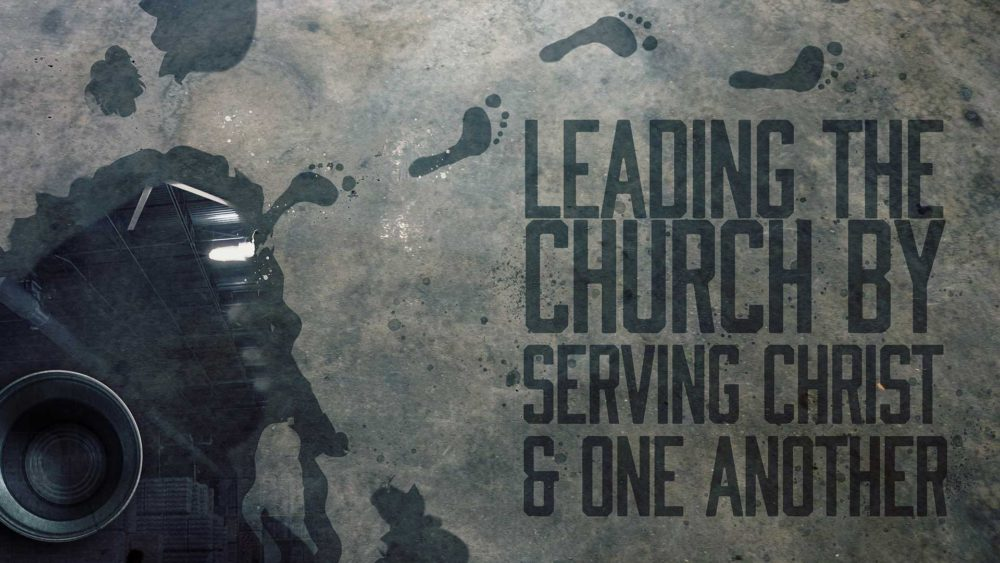 Leading the Church